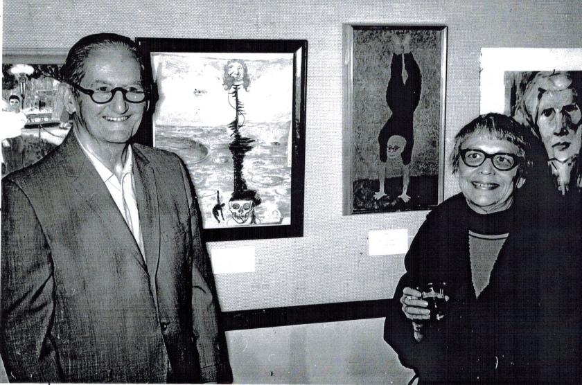 Arthur Art Show