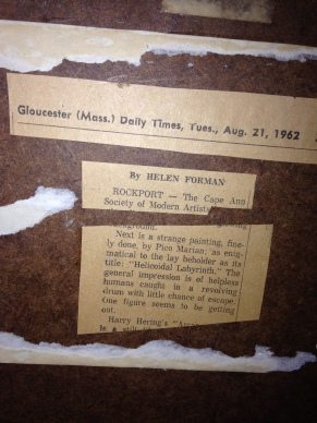 Gloucester Daily Times August 21, 1962